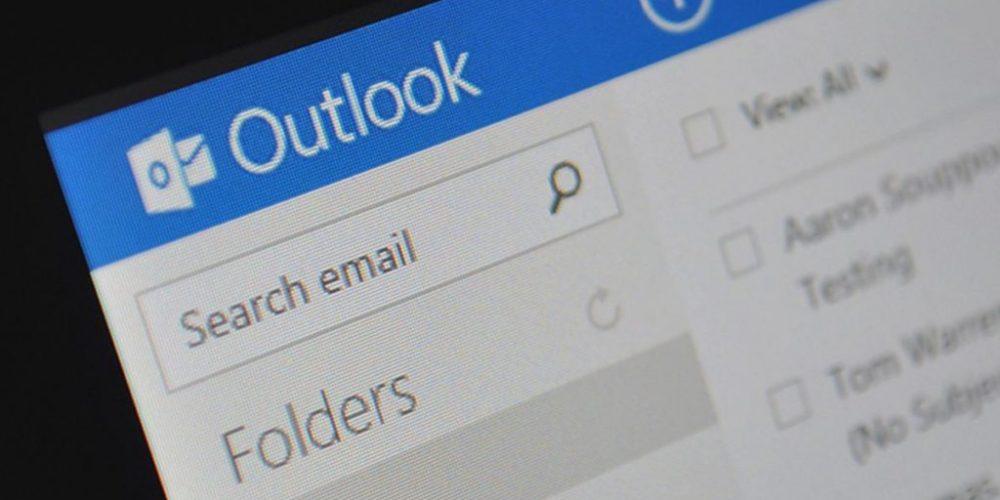 Microsoft revela que Outlook fue atacado por hackers
