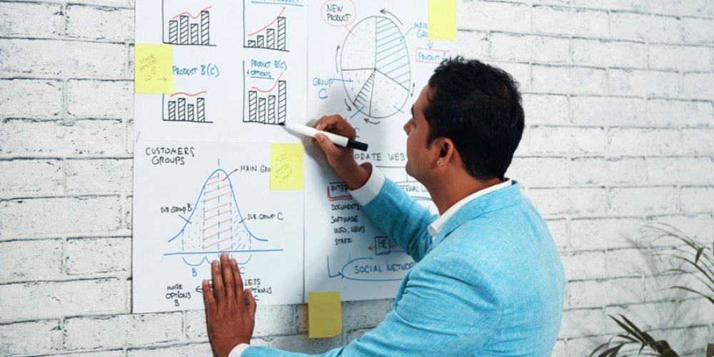 La importancia de tener una buena estrategia de marketing digital para una empresa
