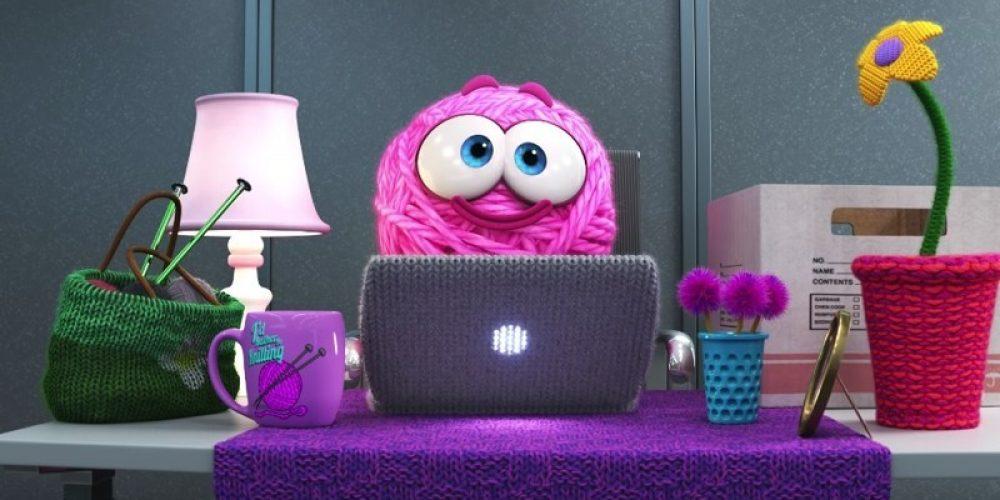 Así es el primer corto de Pixar para Youtube… y habla del sexismo en el trabajo