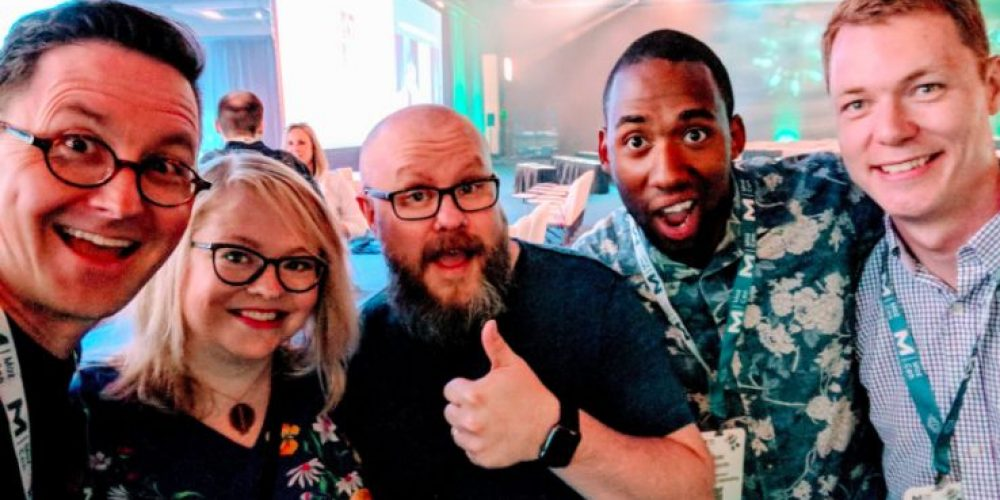 MozCon 2019: Day Two Learnings
