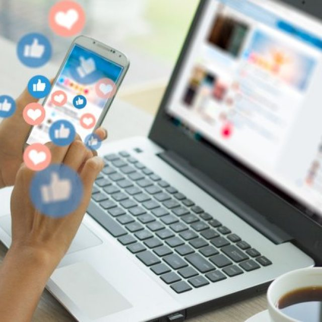 Which Social Media Sites Really Matter and Why