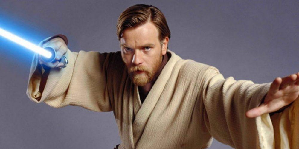 Disney Plus podría volverse el hogar de una nueva serie de Star Wars con Ewan McGregor