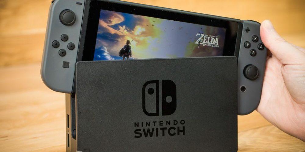 Nintendo podría lanzar dos nuevas consolas Switch
