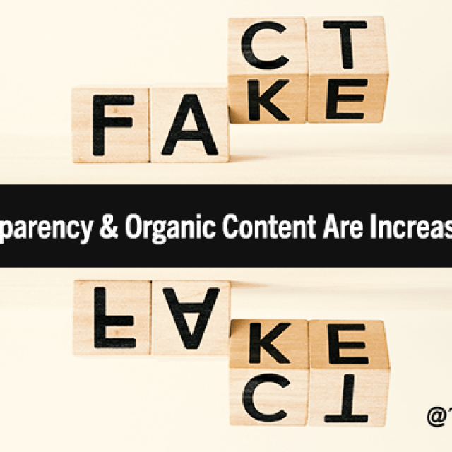 Two Key Marketing Opportunities Amid Stories of Fake Traffic and Fraudulent Metrics