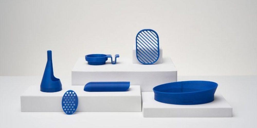 Este diseñador ha creado una colección de accesorios para mejorar algunos productos de IKEA