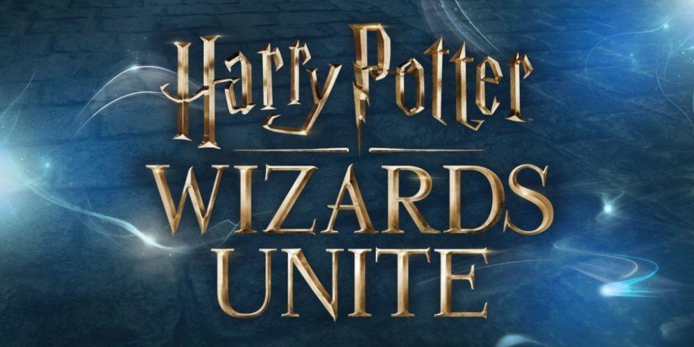 Harry Potter: Wizards Unite próximamente en Play Store
